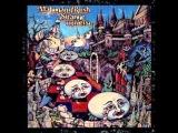 Mahogany Rush - Land of 1000 Nights