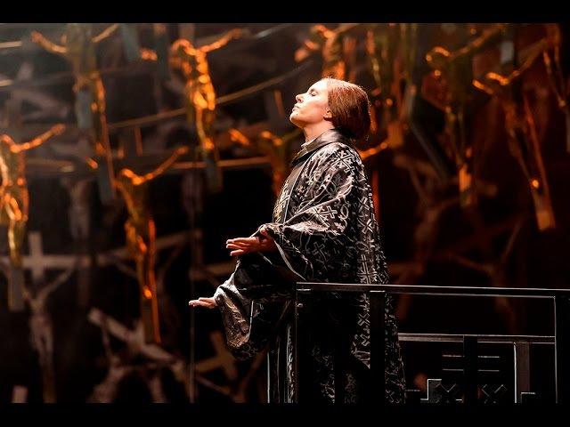 Norma Casta diva Sonya Yoncheva The Royal Opera
