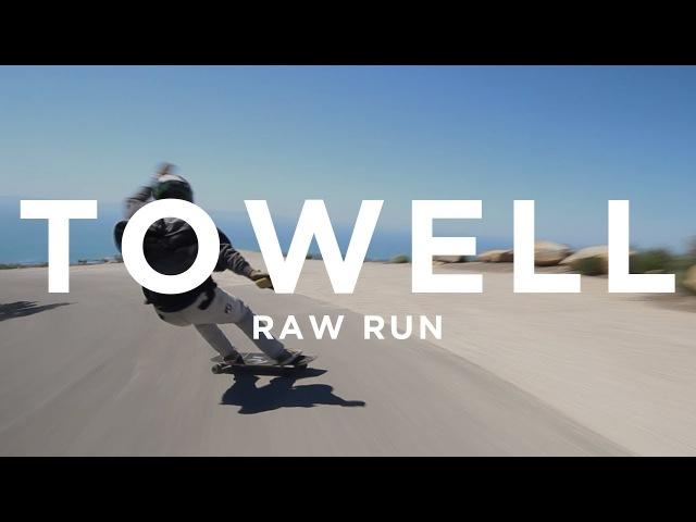 Arbor Sucrose Initiative :: Towell - Raw Run