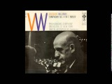 Vaughan Williams 4th Symphony (Mitropoulos, 1956)
