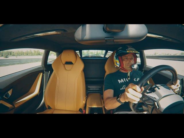Lamborghini Huracan Twin Turbo GTT-X