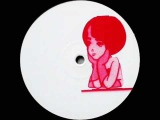 Ian Pooley - Untitled B1 Limited Edition EP