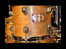 Break 6 16th notes 1 bar Fill with the Bass drum