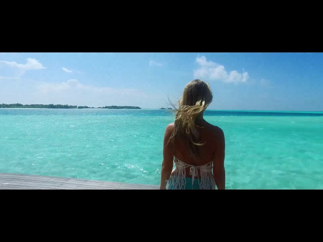 Conrad Maldives Rangali Island: Mystery Girl