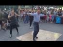 Брейк Данс Батл. Ляшко показал скотынякам из Рады, как нужно танцевать.