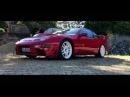 RENNWERK Ronjas Nissan 300ZX Fairlady Z V6 Twin Turbo