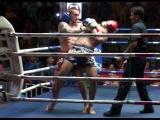 Kevin Foster (Tiger Muay Thai) vs Pet-ubon - Part 3