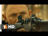 Spectre - Blowing Up the Block Scene (110) Movieclips