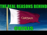 The REAL Reason Behind The Qatar Crisis Is Natural GAS &amp Qatar's Russia Pivot