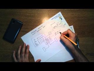 Урок 4 Настройка IP адресов компьютерам в локальных сетях