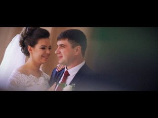 Michail & Tatyana Wedding Day. 22 October 2016.