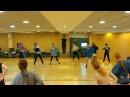 PSY - I LUV IT (Dance Practice) mirror mode