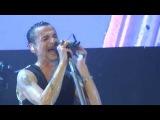 Depech Mode Never Let Me Down Again 1080p (live 2017 in Saint Petersburg)
