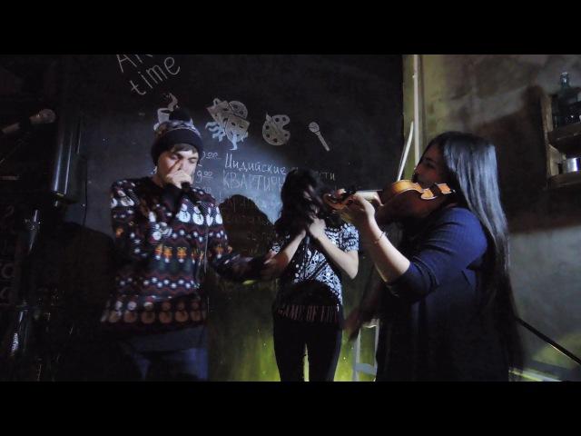 Vvbeat — Cover на мелодию Jingle Bells