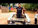 На дискотеку (цыганский клип-прикол)
