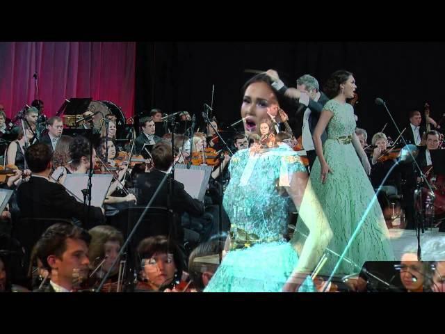 Aida Garifullina Casta Diva Bellini Norma