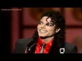 Michael Jackson AMA 1989 with Eddie Murphy Very Funny (Sub Italiano)