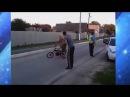 Приколы над гаишниками! Подборка приколов на дороге  ГАИ! Comedy of traffic policemen! A selection