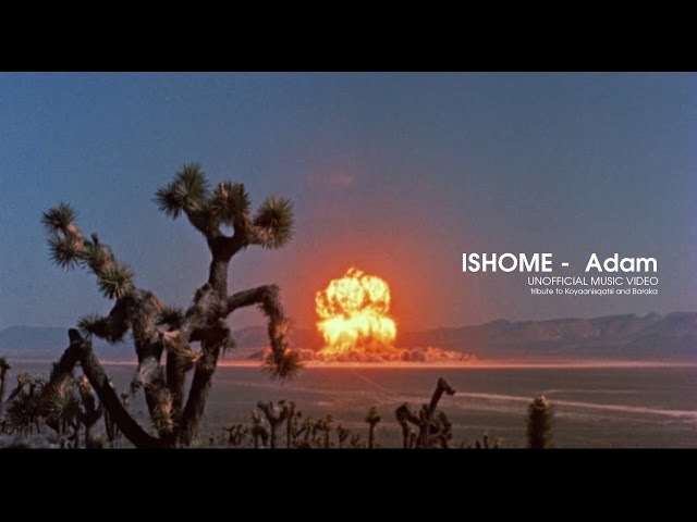 ISHOME - ADAM (Unofficial Music Video)