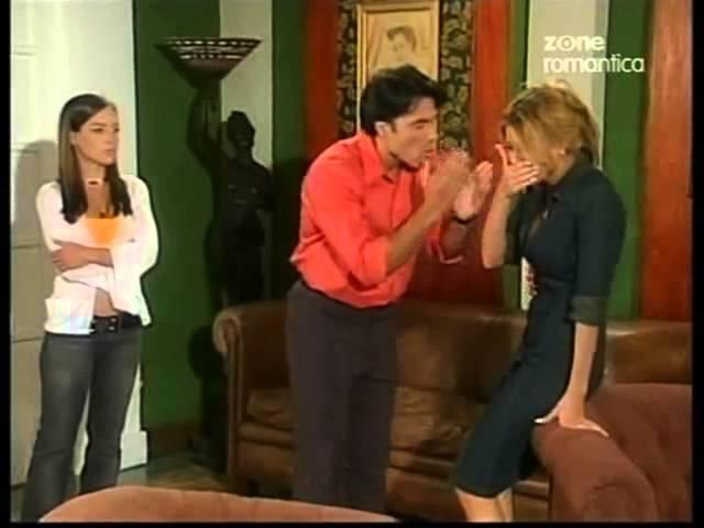 Жена Иуды / La Mujer de Judas (2002) Серия 47