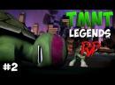 Черепашки-Ниндзя Легенды ТУРНИР 2 TMNT Legends PVP IOS Gameplay 2016