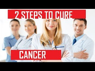 How to Cure Cancer   How to Cure Skin Cancer Easily   2 Steps to Cure Cancer