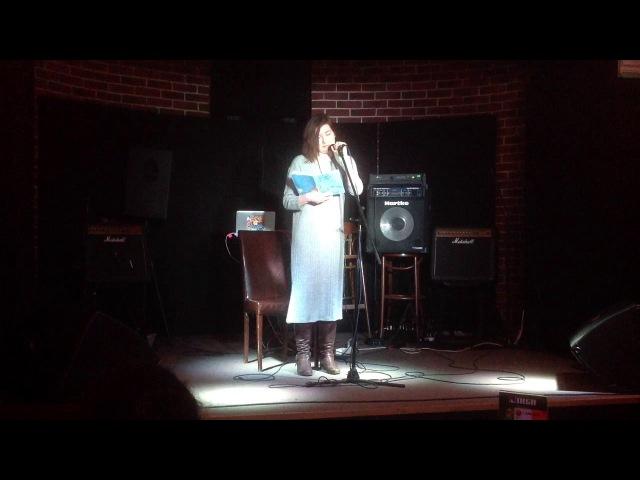 IQ-SHOW | Светлана Федорова | 9 февраля | Алиби
