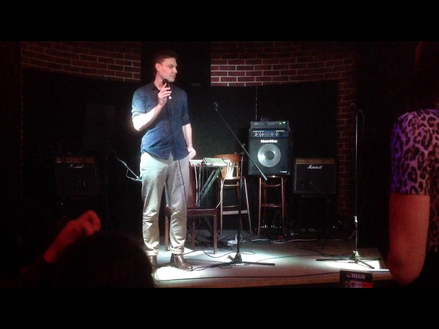 IQ-SHOW | Макс Клавиус | 9 февраля | Алиби