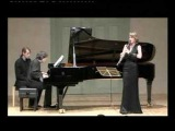 Fasil Say Sabine Meyer - Bernstein Sonata