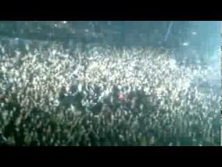 Green Day- Basket Case live@ Pala Alpitour Torino 2017