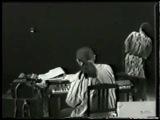 Gil Evans Orchestra Japan July 1972 Billy Harper Video
