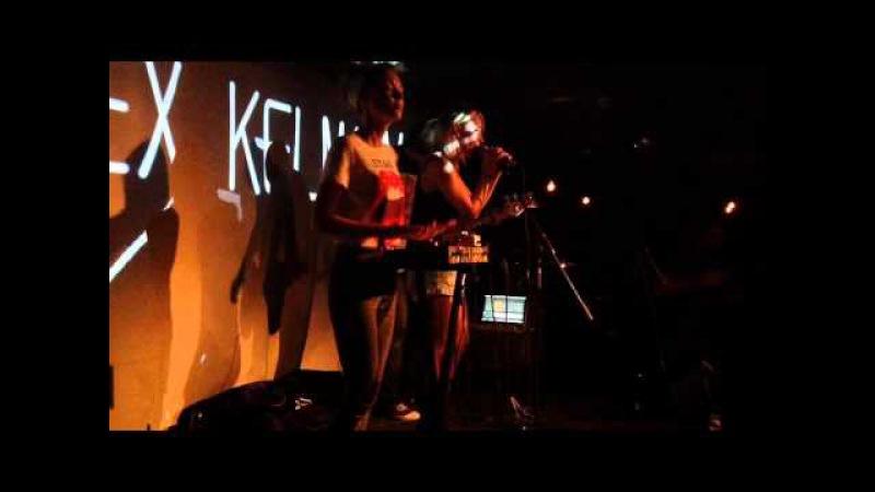 Alex Kelman — Sugar