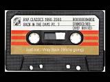 90's Rap Classics 1990-2000 (audio only)
