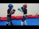 ВСПК СПЕЦНАЗ-Кикбоксинг-малыши-9 лет-24-09-16-тренер Табачный В