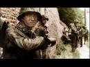 Battlefield Normandy 1944 Heavy Combat Footage