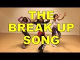 The Breakup Song - Ae Dil Hai Mushkil | Ranbir | Anushka | Dance Cover (@ridysheikh)