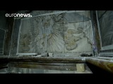 Jesus tomb reopened for the first time in centuries