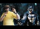ЭТОМУ ГОРОДУ НУЖЕН НОВЫЙ ГЕРОЙ! ► Batman Arkham VR 1