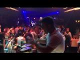 DJ TARANTINO - живое выступление с барабанами в г.Ставрополь