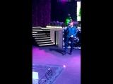 Александр Назаров с победной песней