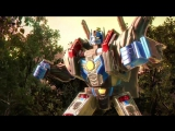 Transformers Earth Wars BEAST WARS Trailer