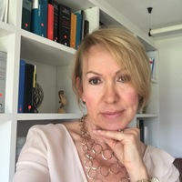 Natalia Solodova  