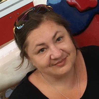 Ирина Лейбиченко