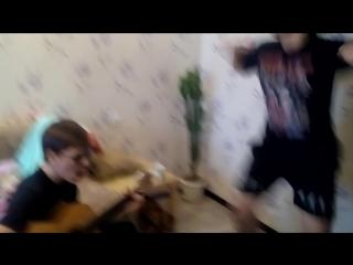 Двое - Песня (Гриша и Паша cover)