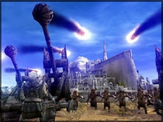 The Lord of the Rings-The Battle for MIDDLE-EARTH II (Война Колец #3 ФИНАЛ!!!)