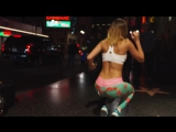 DJ Snake - Middle ft. Bipolar Sunshine Lexy Panterra Twerk Freestyle (4K)