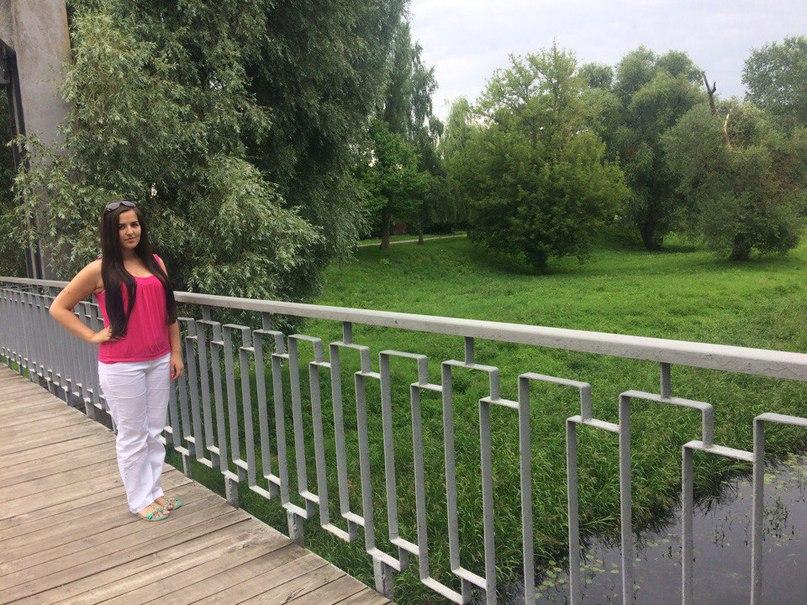 Татьяна Лёгенькая | Гомель
