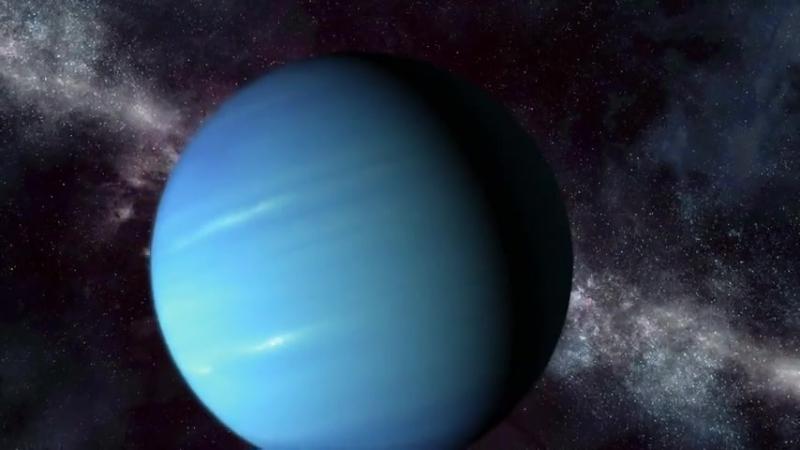 Крайности космической погоды 5-я серия. Самые сильные ветры в Солнечной системе Deadliest Space Weather (2013) HD 720p - 480p