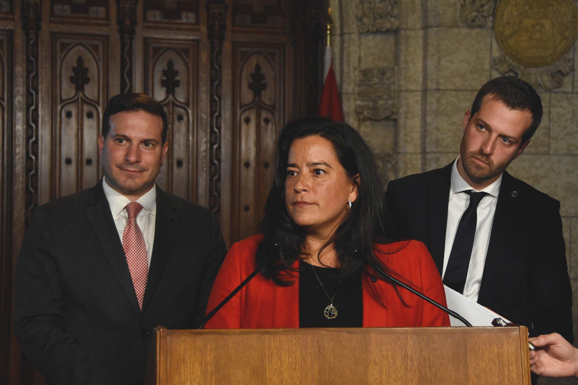 """В Канаде прекратят уголовно наказывать за """"богохульную клевету"""""""