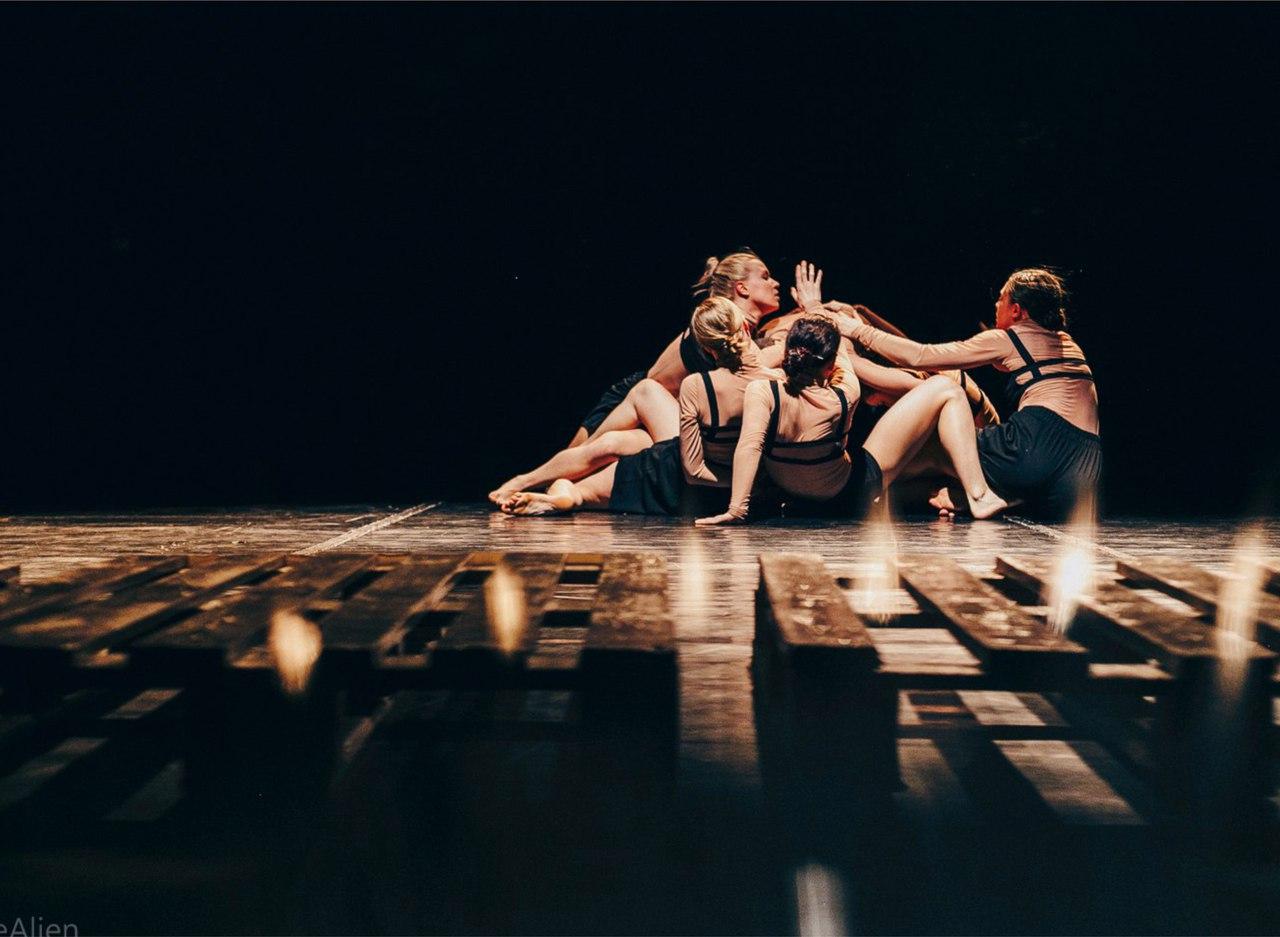 XXIII Международный фестиваль уличных театров 2017
